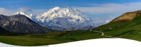 Highest-Peak-in-Northern-America.-Mount-McKinley_0