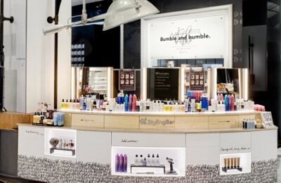 BUMBLE AND BUMBLE Beauty Salon